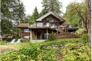 温哥华房产推荐,北温,Woodlands-Sunshine-Cascade