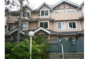 温哥华买房推荐,东本拿比,Edmonds