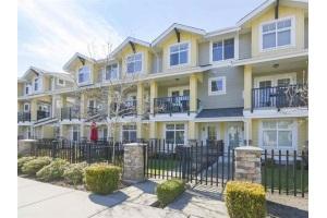 溫哥華房產推薦,白石及南素里,Pacific Douglas