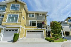 温哥华买房推荐,白石及南素里,Pacific Douglas
