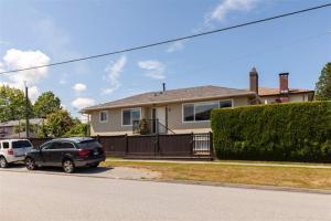 温哥华房产推荐,北本拿比,Vancouver Heights