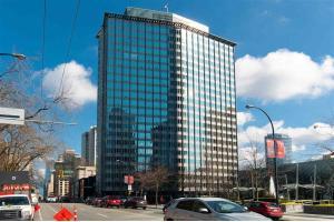温哥华买房推荐,温西,Downtown