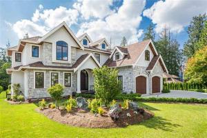 溫哥華房產推薦,蘭里,Walnut Grove