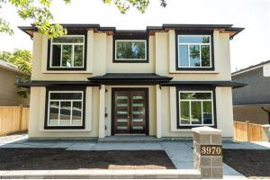 温哥华买房推荐,北本拿比,Willingdon Heights