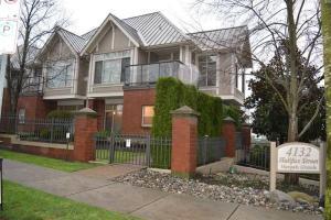 溫哥華買房推薦,北本拿比,Brentwood park