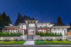 温哥华房产推荐,北温,Forest Hills