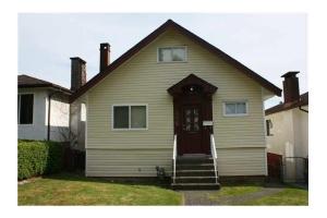 温哥华房产推荐,温东,South Vancouver