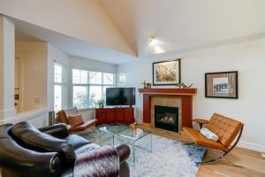 温哥华买房推荐,白石及南素里,Morgan Creek