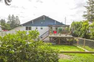 温哥华买房推荐,兰里,Salmon River