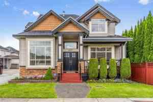温哥华房产推荐,克洛弗代尔,Cloverdale BC