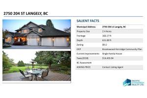 温哥华房产推荐,兰里,Brookswood Langley