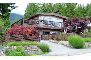 温哥华买房推荐,北温,Canyon Heights