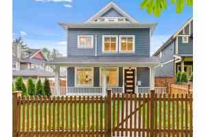 温哥华买房推荐,温东,Grandview Woodland