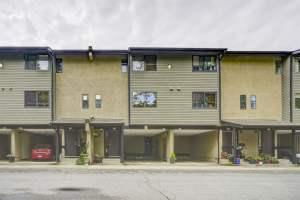 温哥华买房推荐,温东,Champlain Heights