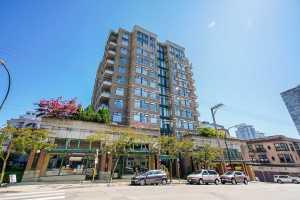 温哥华买房推荐,新西敏,Downtown