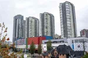 温哥华房产推荐,新西敏,Downtown