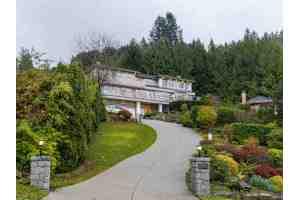 温哥华买房推荐,西温,Cypress Park Estates