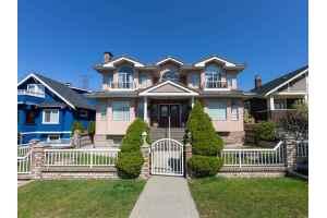 温哥华买房推荐,北本拿比,Vancouver Heights