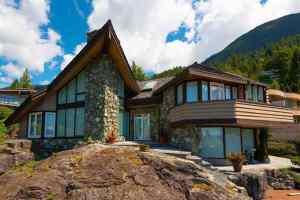 温哥华买房推荐,西温,Lions Bay