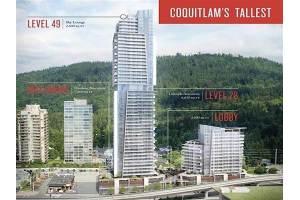 温哥华买房推荐,高贵林,Coquitlam West