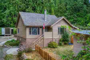 温哥华买房推荐,阳光海岸,Roberts Creek
