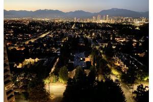 温哥华买房推荐,南本拿比,Central Park