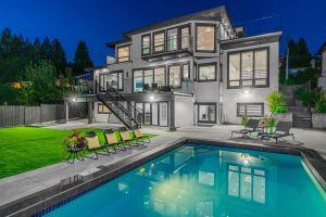 温哥华买房推荐,西温,British Properties