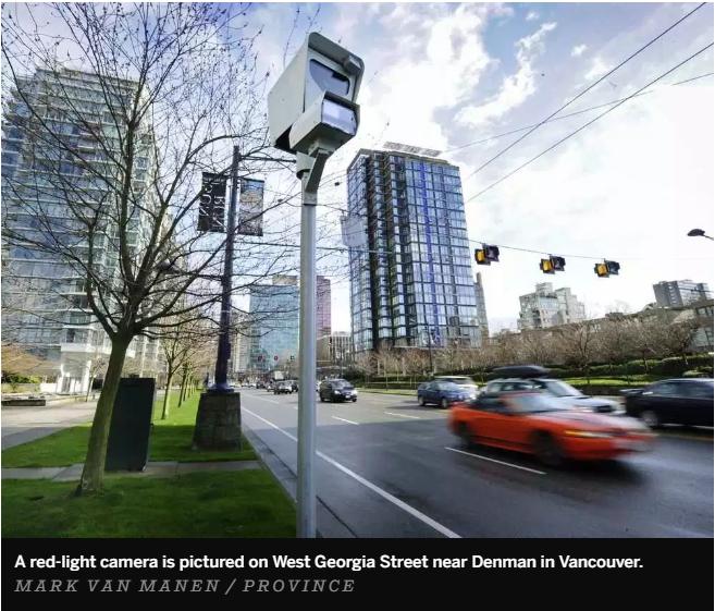 大溫35個路口新增超速攝像頭,一張單368刀!搶錢還是加強安全?