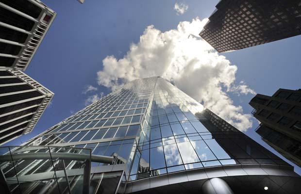 酒店爆满!写字楼爆满!温哥华商业地产租金上涨50%