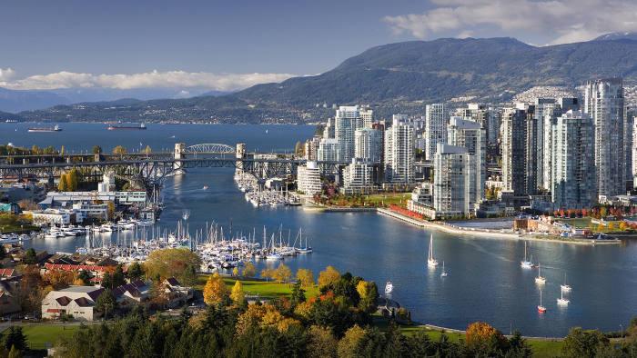 74%的BC居民表示:住房负担性变差都是政府惹的祸!