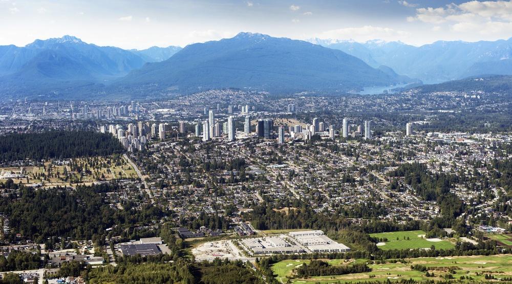 海景+山景+湖景+城景+园景面面俱到!大温这个城市的居住风格最多!