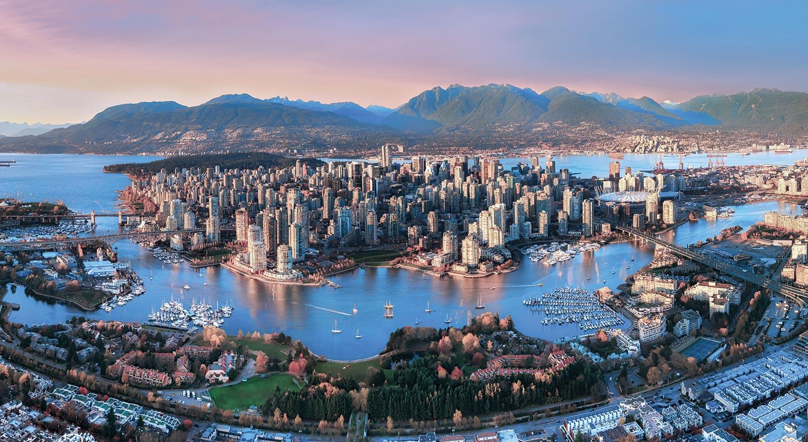 天使?魔鬼?温哥华被评为全球第一友善城市,本地人却疯狂吐槽!