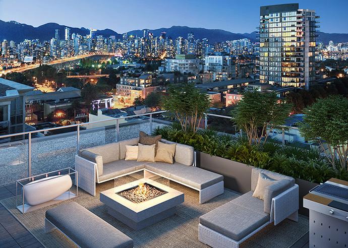投机税逼疯豪宅业主,温哥华市中心豪宅公寓纷纷挂牌出售