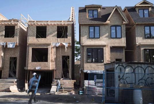 加拿大超过20%的房子由新移民购买,BC省还要买91000套!