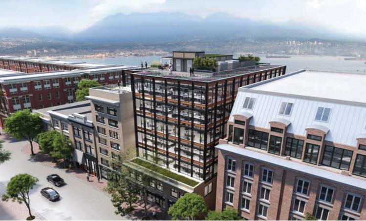 """素来有""""北方硅谷""""之称的温哥华,又再次迎来了发展的机遇。近日,据Dailyhive报道,微软(Micorsoft)计划进一步拓展在温哥华的业务,将在煤气镇(Gastown)开设一家新的办公室。根据NAICommercial的最新市场消息,微软将接管正在建在过程中的位于Water街155号办公大楼的全部7.5万平方英尺的办公空间。这对于微软来说,也是一个非常重要的办公地点,大约是微软2016年开业的CF太平洋中心大楼办公室面积的一半。在20..."""