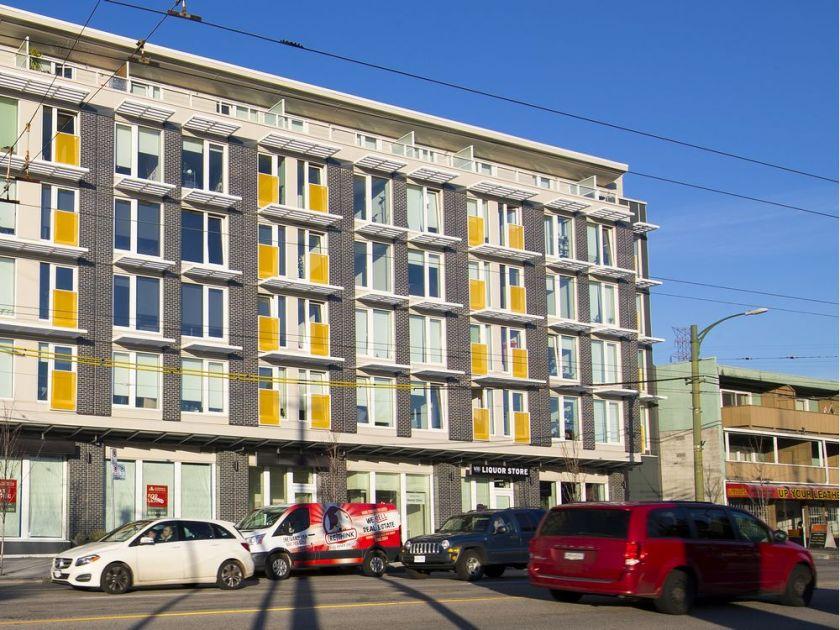 重磅!温西这些街区将大幅提高密度!公寓拔地而起,独立屋越来越少了