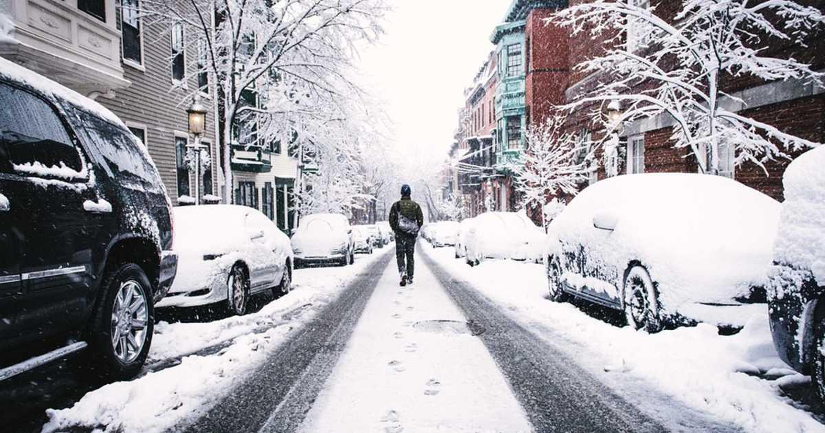 加拿大最冷的城市究竟是哪幾個?最完整的圖表告訴你!