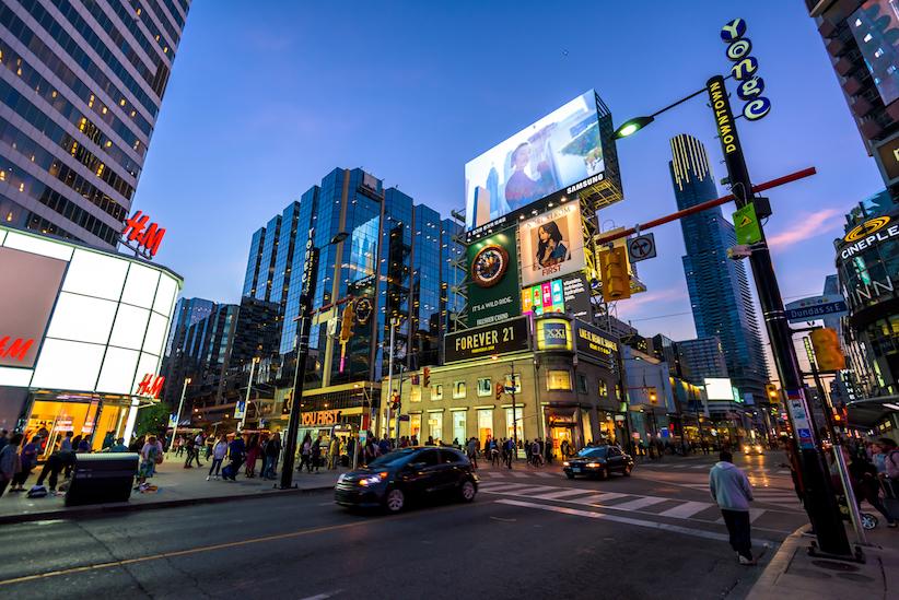 加拿大最貴街道+溫哥華最貴街道出爐!這些才叫寸土寸金……
