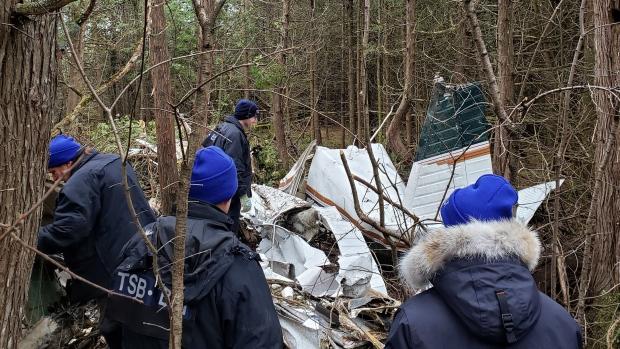 机毁人亡:温哥华岛发生空难全员丧生!半个月坠毁两架,这种飞机你也坐过!