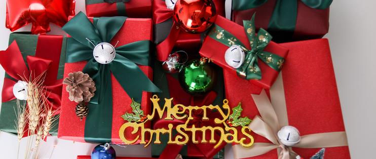 不知道圣诞礼物买啥?照着这个清单买,保证一家老小都喜欢!