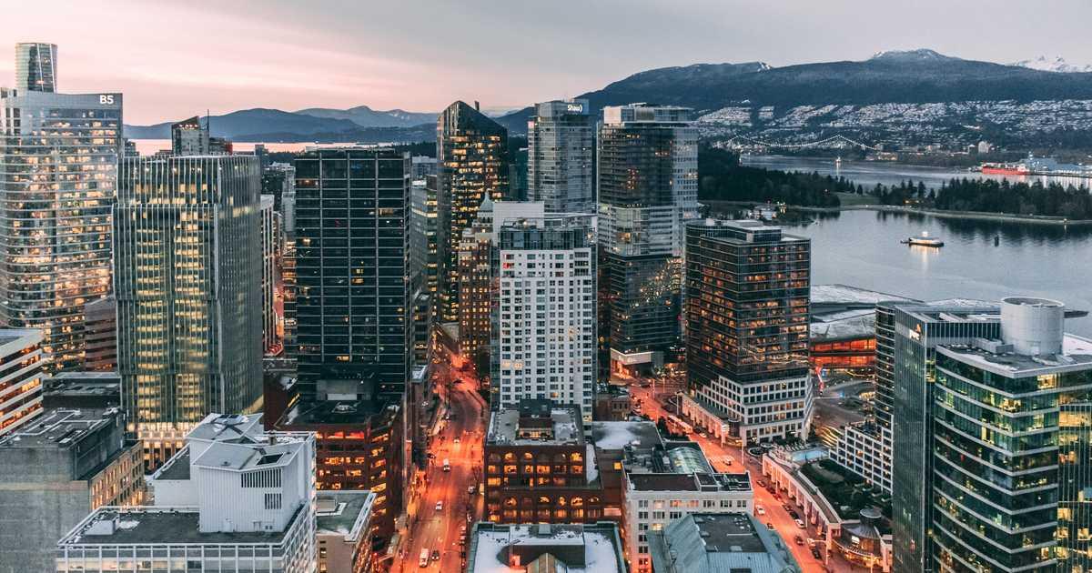 11月加拿大租金報告 溫哥華2臥租金排名一!1臥公寓漲幅4.8%!