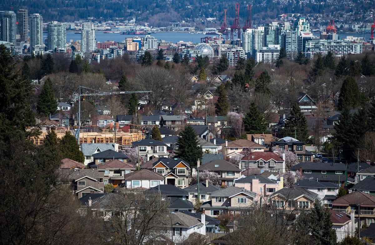 定了!溫哥華市明年地稅漲幅從8.2%降到7%!仍破10年記錄