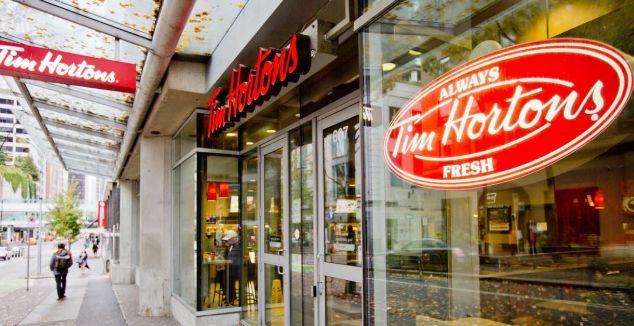 因為這個新規定,加拿大國寶咖啡廳Tim Hortons被罵的狗血淋頭!