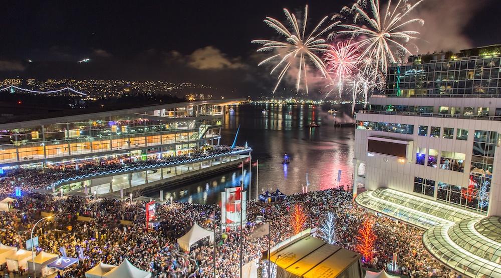 重要提醒:溫哥華今年的新年煙花取消!但明年將會有一場世界級盛宴!