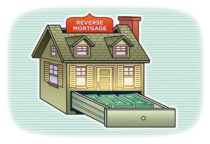 有房真好:沒錢了房子就是取款機!2019年加拿大反向貸款額破記錄