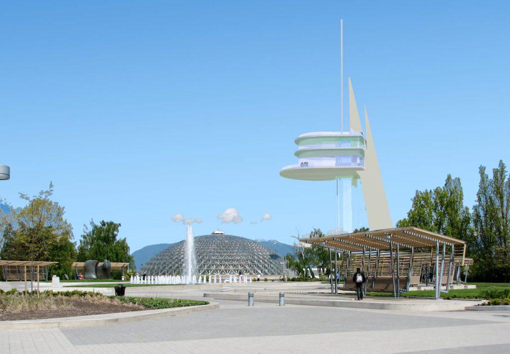 高大上!温哥华伊丽莎白女王公园将升级改造,市中心$1450万的公园开工!