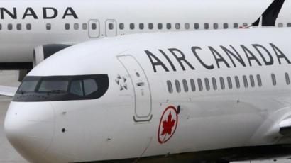 刚刚,加航宣布将取消部分飞往中国航班!