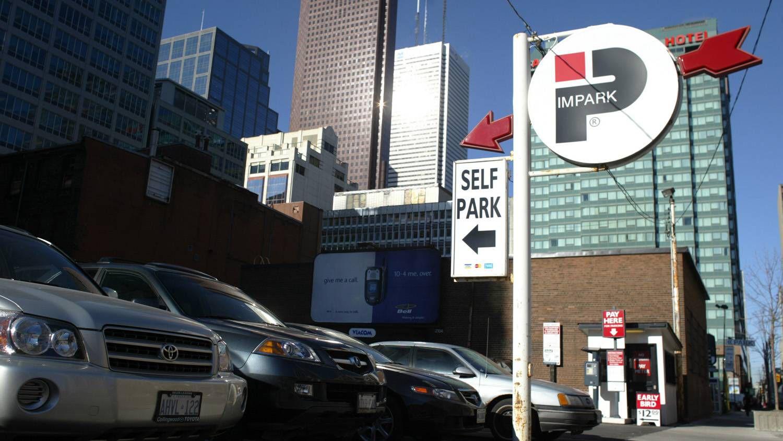 大温私人停车场的罚单到底要不要交?网友是这么说的…