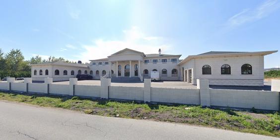 列治文绝版农地豪宅$2100万挂牌,占地10英亩!