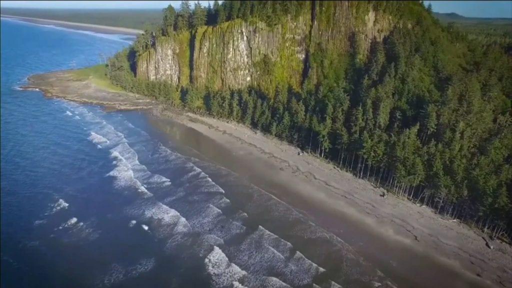 BC刚爆发疫情的Haida Gwaii不知道在哪?这可是BC的瑰宝啊……